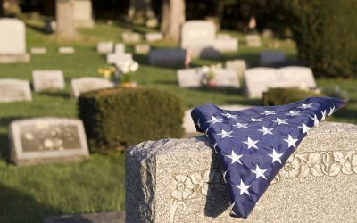 WHERE TO BE BURIED? A LOOK AT DIFFERENT CEMETERY TYPES