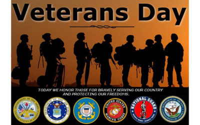 Ways to Honor Veterans on Veterans Day