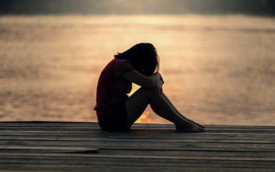 Grief can be fatal, take care to keep it in check